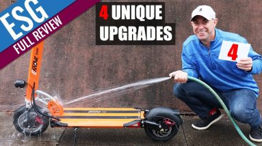 4 Reasons Why the Best Just Got Better | EMOVE Cruiser Review