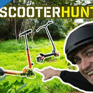 AIRRACK Scoots Across Florida | SCOOTER HUNTERS EPISODE 2