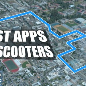 Best Apps for Scooters | Live Show #53