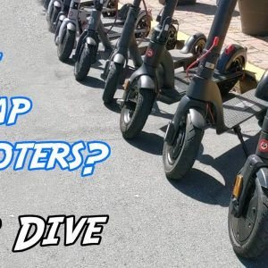 Best Cheap Scooters Deep Dive! | ESG Liveshow #88