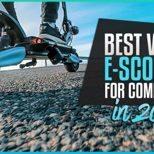 BEST VALUE ELECTRIC SCOOTER IN 2021 | NANROBOT REVIEW⚡