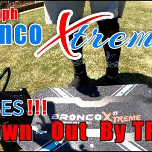 Bronco Xtreme 11 Sport | First Impressions