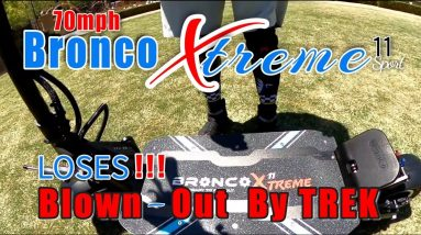Bronco Xtreme 11 Sport   First Impressions