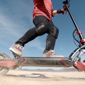 Champion of All-Terrain Off-Road | Varla Eagle One