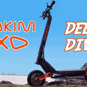 Inokim OXO Deep Dive: Is this Record Breaking Dual Motor Scooter Worth It? | ESG Live Show #70