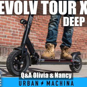 Evolv Tour XL Deep Dive | Live Show #47