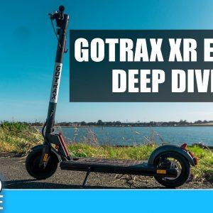 Gotrax Elite with Sam From GoTrax | ESG Live #43