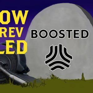 How the Rev Killed Boosted