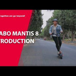 Kaabo Mantis 8 Introduction