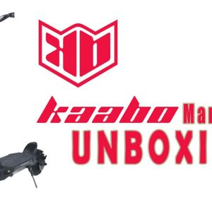 Kaabo Mantis 8 Quick Unboxing