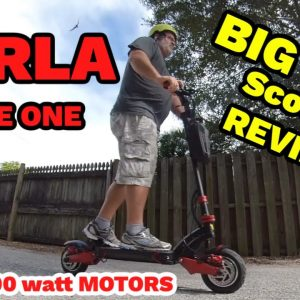 VARLA Eagle One Electric Scooter #electricscooter #adultscooter #fastscooter