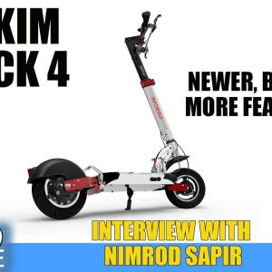 Newer, Better Inokim Quick 4 | Live Show #54