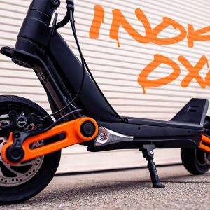 Inokim OXO First Look | Top 3 Reasons to Check Out This Dual Motor Scooter