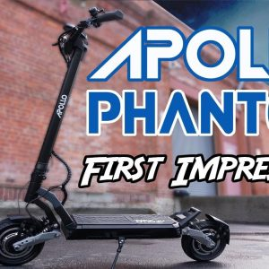 APOLLO Phantom First Look Review | Top 5 New Innovative Features Explained
