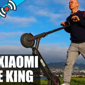 Scooter Live Chat #26 - WHY THE XIAOMI M365 IS THE KING OF ELECTRIC SCOOTERS