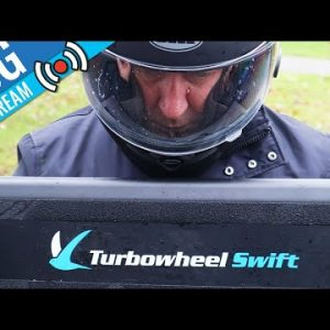Scooter Chat #19 - TurboWheel Swift & w/ CEO eWheels + Your Questions