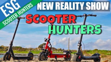SCOOTER HUNTERS EPISODE 1: Uncle Jim Hunts the Perfect Country Scooter