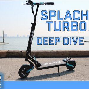 Splach Turbo Deep Dive | Live Show #56