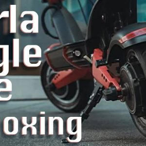 Long Term Review Unboxing: We check Out The Varla Eagle One Electric Scooter