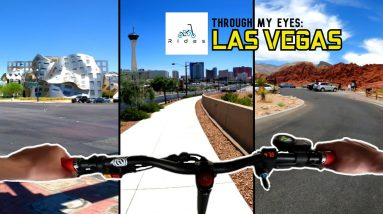 Through My Eyes: Las Vegas
