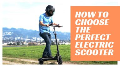 Ultimate Beginner's Guide to Finding the Perfect Scooter | Live Show #51