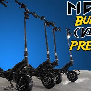 Ultimate Nami Burn-E (Viper) Preview  | Liveshow #85
