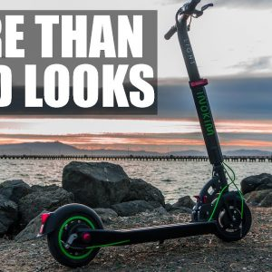 Ultra-portable scooter is more than just looks | Inokim Light 2 Review