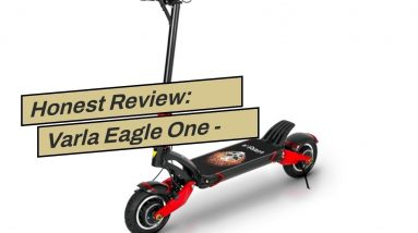 Varla Eagle One Dual Motor Electric Scooter |#VarlaScooter |#PakiTalki