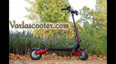 Varla Scooter Review