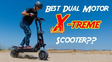 What Is the Best Dual Motor Extreme Scooter? | ESG Liveshow #69