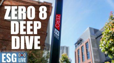 ZERO 8 DEEP DIVE | ESG Live #36