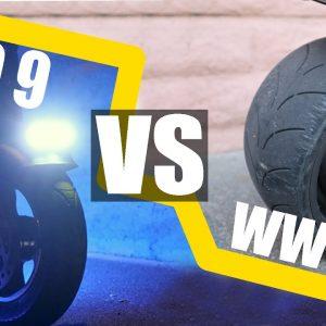 Zero 9 vs Mercane WideWheel Pro | Scooter Showdown