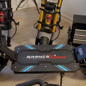 Bronco Xtreme | Replacement Arrives | Wowww!