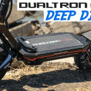 Minimotors Dualtron Storm Deep Dive | Liveshow #92