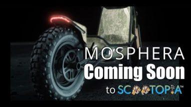 Coming Soon | Mosphera |  A Real Beast
