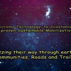 Scootopia Presents | A New Pilot Show | Across America