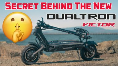 What's The Secret Behind The New Dualtron Victor, Deep Dive   Liveshow #96