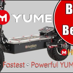 YUME OHvation | UnBoxing A BEAST!!