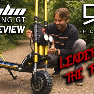Is the Kaabo Wolf King GT leader of the pack? Full review