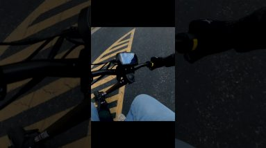 My Worst Electric Scooter Crash #Shorts