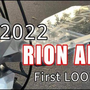 OhManDan US Tour | 2022 RION APEX